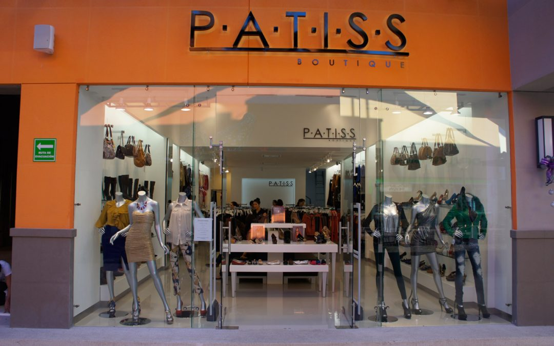 PATISS BOUTIQUE THE SHOPPES